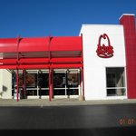 Arby's in Edinburgh, Indiana