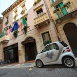 Giulietta e Romeo Hotel