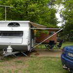 Riverside Caravan & Tourist Park