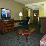 Foto de Ramada Plaza Green Bay