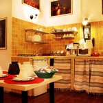 Bed &amp; Breakfast Angolo Romano