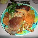 Final Evening - Surf and Turf Buffet