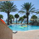 Simos Magic Beach Hotel Apartments