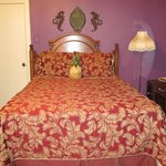 Φωτογραφία: Dauphine House Bed and Breakfast