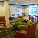 Foto de Fairfield Inn & Suites Sudbury