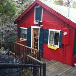 Strawberry Creek Bunkhouse Foto