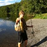 another smallmouth .