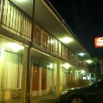 Econo Lodge Oklahoma City resmi