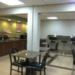 Φωτογραφία: Econo Lodge Oklahoma City