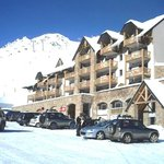 Hotel Residence Adour Tourmalet