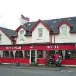  Dunvegan Hotel