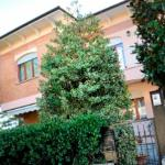  ingresso l&#39;agrifoglio b&amp;b
