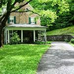 Foto di Stony Point Bed & Breakfast