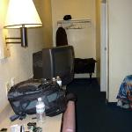 Photo de Motel 6 Savannah - Richmond Hill