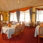 Restaurant RAMADA Hotel Lampertheim