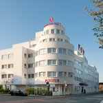 RAMADA Hotel Darmstadt