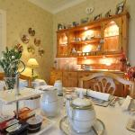 Thistle Dhu Bed & Breakfast Foto