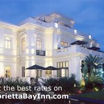 Glorietta Bay Inn