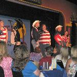 Country Musical Comedy Review, Mosley Street Melodrama, Wichita, KS