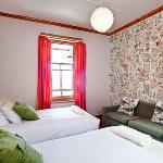 Bohemian Lofts - A Private En-Suite Room