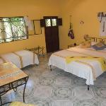 The Flycatcher Inn B&B Boutique Hotel Uxmal