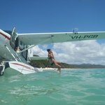 Photo of Air Whitsunday Day Tours