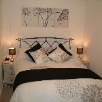 Seascape Sidmouth Bedroom 2