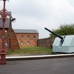 The Museum of Naval Firepower