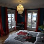 Appartement d'hotes Folie Mericourtの写真