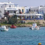 Kouros Village Antiparos
