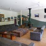 Foto de Brambuk Backpackers Hostel