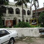  St.Monica`s Hostel