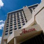 The Austin Convention Hotel & Spa Hot Springs