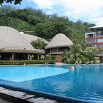 Radisson Plaza Resort Tahiti Foto