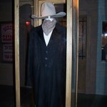 John Wayne&#39;s costume from &#39;The Shootist&#39;