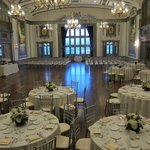  Tudor Arms Ballroom