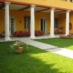 Photo of Guesthouse Castello Di Brusata