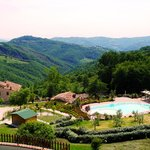 Agriturismo Val Di Boccio