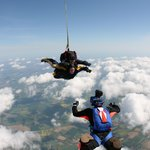 UK Parachuting