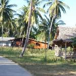  Koh Yao Yai village