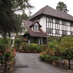 Φωτογραφία: Smokehouse Hotel Cameron Highlands