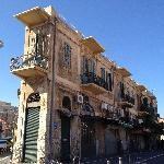 Foto Old Jaffa Hostel