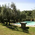 Country House Marilena la Casella