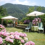 B&amp;B Campomaggio