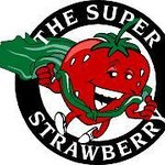 The Super Strawberry