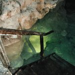 Cenote Chaak Tun