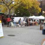 Brookline Farmers Market
