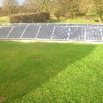  new solar pv panels