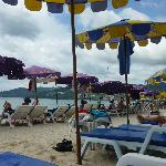  Patong Beach-walking distance from Som Guesthouse