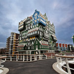 Inntel Hotel Amsterdam Zaandam